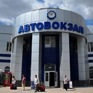 Автовокзалы Кондопоги
