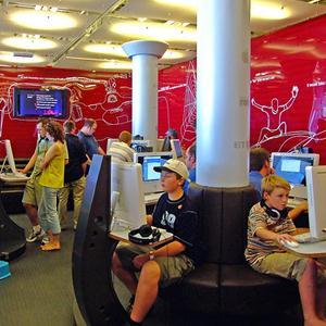 Интернет-кафе Кондопоги
