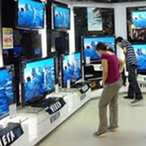 Магазины электроники Кондопоги