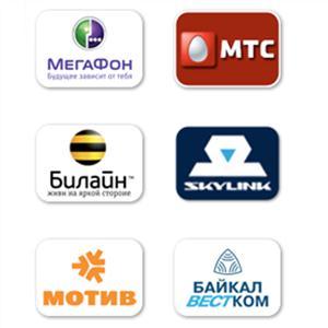 Операторы сотовой связи Кондопоги