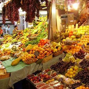 Рынки Кондопоги