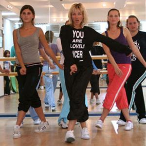 Школы танцев Кондопоги