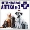 Ветеринарные аптеки в Кондопоге