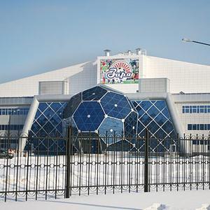 Спортивные комплексы Кондопоги