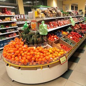 Супермаркеты Кондопоги