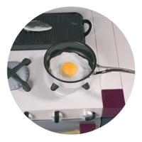 Кафе-клуб Теремок - иконка «кухня» в Кондопоге